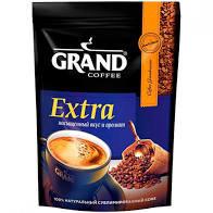 Кофе GRAND Extra 75г м/у