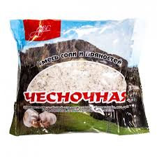 Соль Чесночная  450г м/у АВС