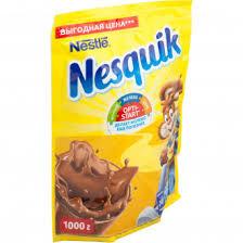 Какао-напиток Nesguik 1000г м/у Nestle
