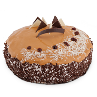 Коровка Милка 0.70кг торт Забавина А.Н.ИП