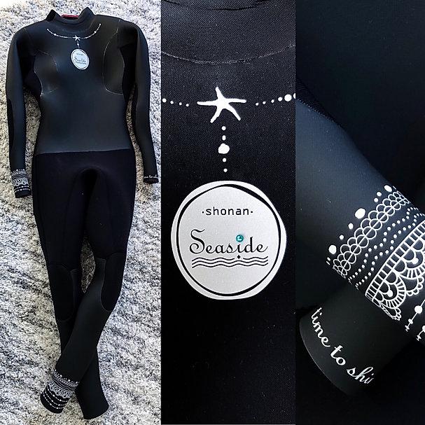 Seaside Wetsuits Type_B