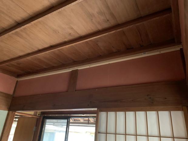 第2回 垣石様邸~天井貼りⅡ~
