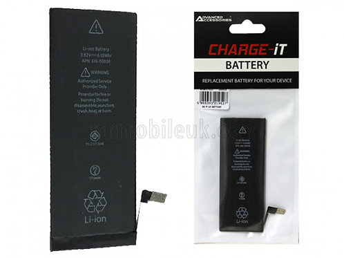 iPhone 6s  1715 mAh Battery Replacment