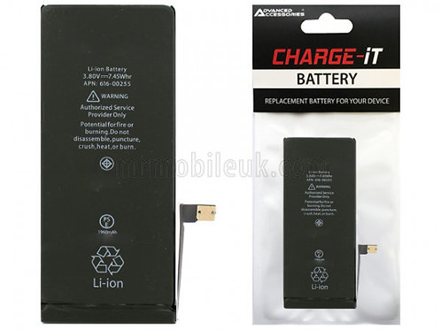 iPhone 7 1960 mAh Battery Replacement