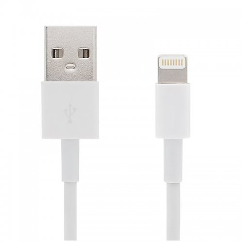 USB to Lightening Charging Cable