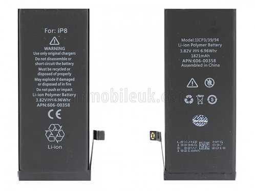 iPhone 8 1821 mAh Battery Replacement