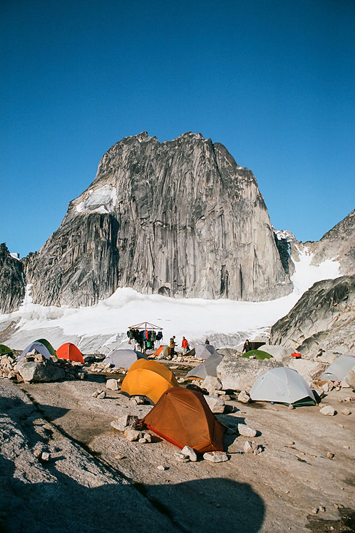 Applebee Dome Campground