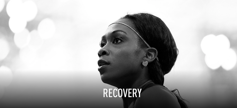 A story of perseverance and recovery