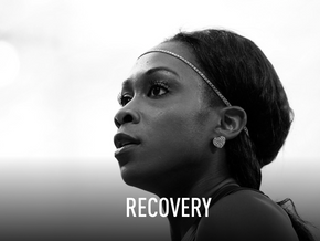 Recovery by Cindy Ofili