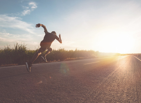 The Benefits of Speed Training for All Athletes