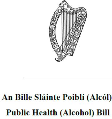 Senator Calls for engagement from elected reps on Public Health Alcohol Bill
