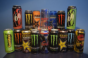 energy drinks horizontal creative common