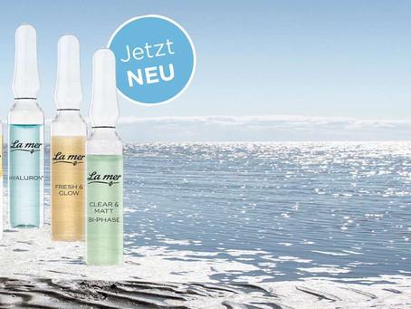 """NEU - Ampulle Clear & Matt von """"La mer"""""""