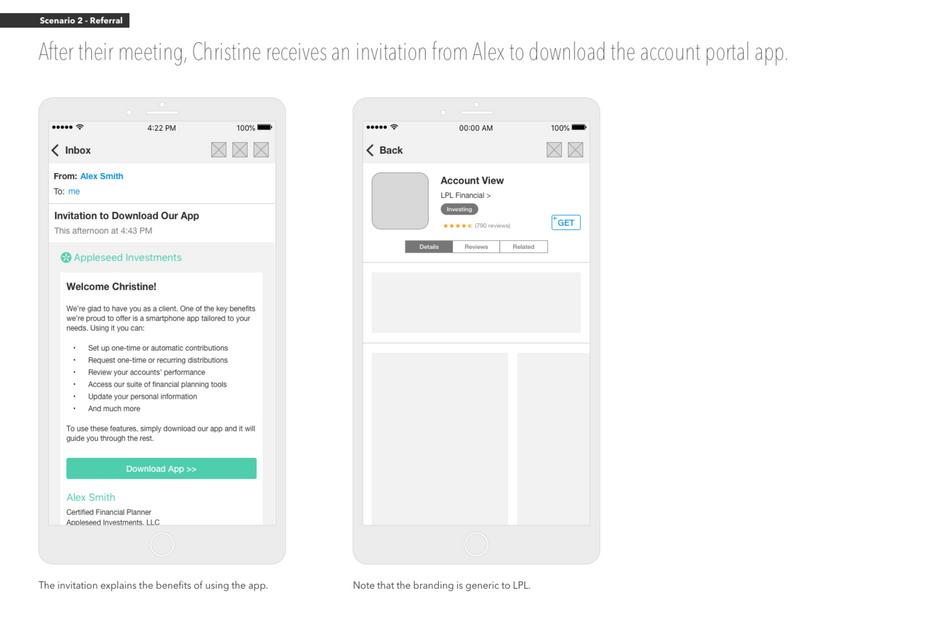 Client App: Download