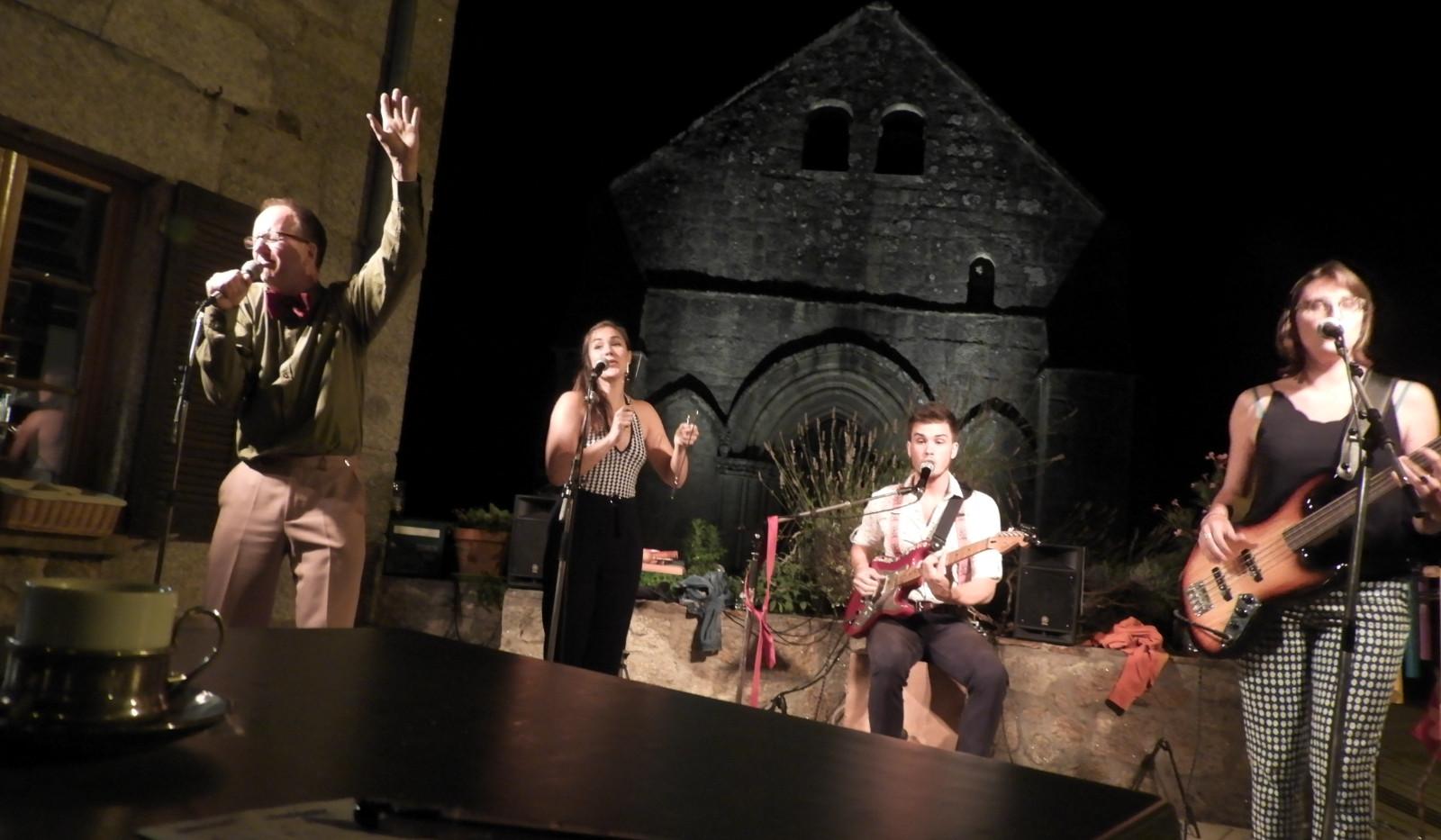 Helvète on the Ground_Tournée 2018