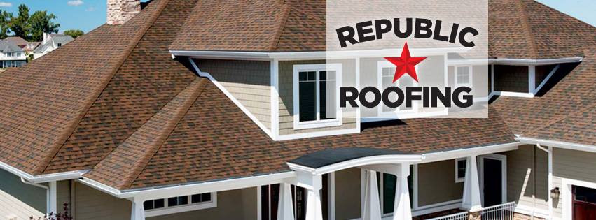 Reublic Roofing Contact Information