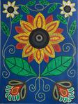 Favourite flower commission- Sunflower