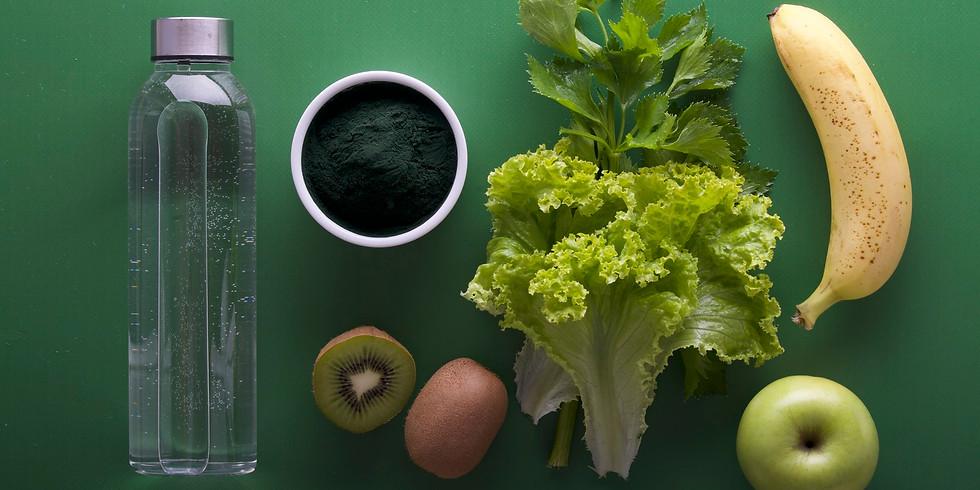 Nutrição no Desenvolvimento Infantil: princípios de uma alimentação saudável