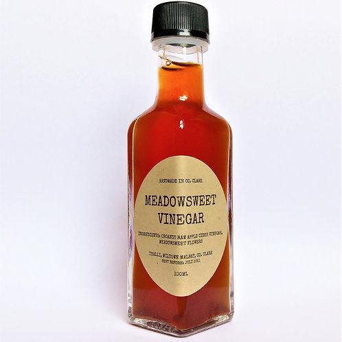 Meadowsweet Vinegar