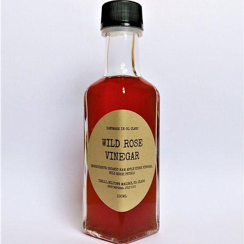 Wild Rose Vinegar