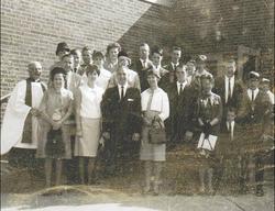 1st congregation