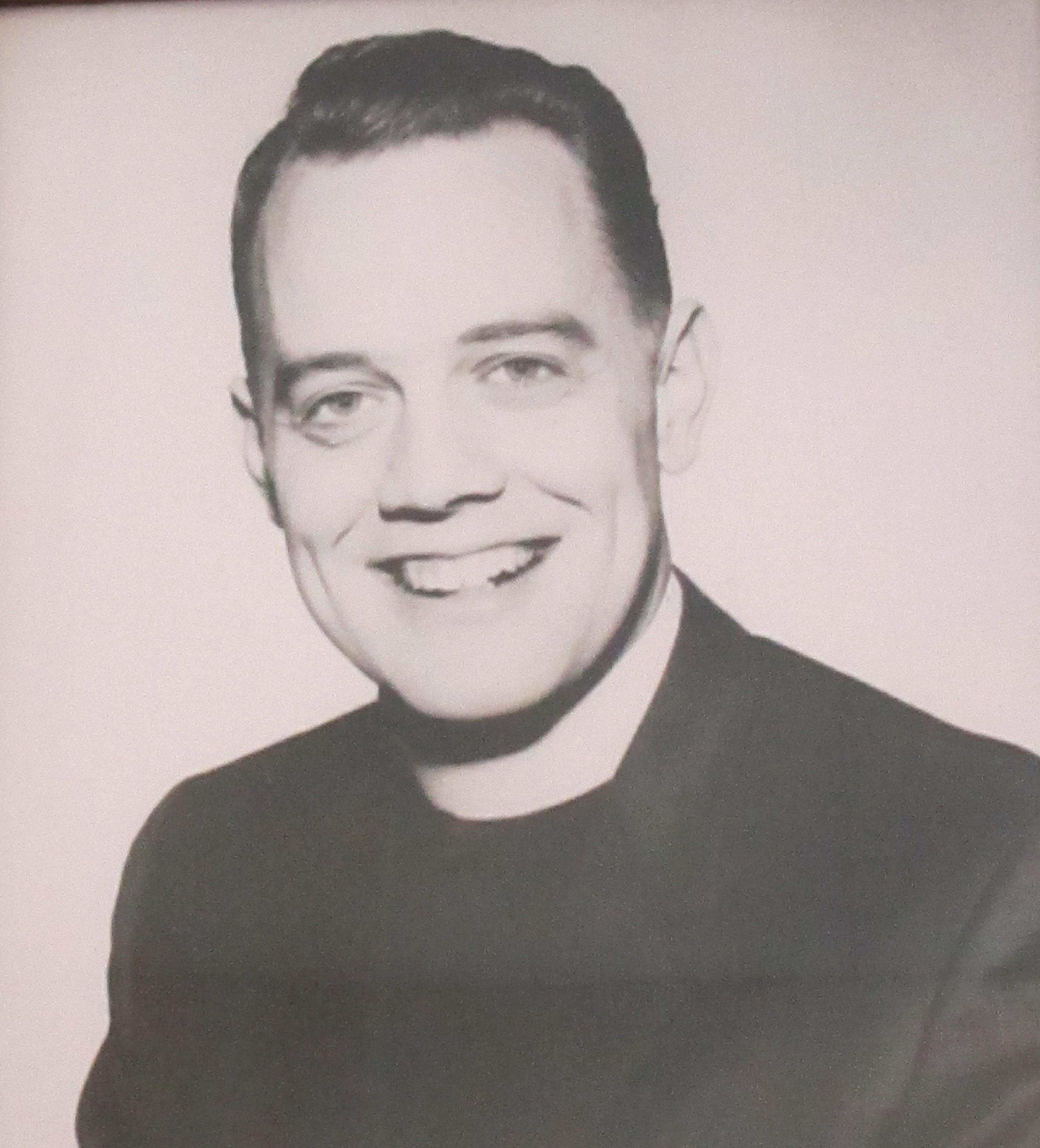 Rev. Bohlmann