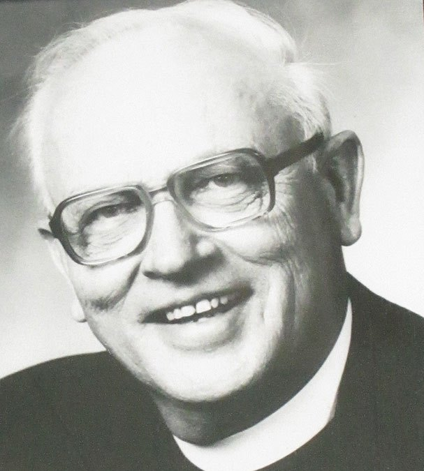 Rev. Lyle Halvorsen