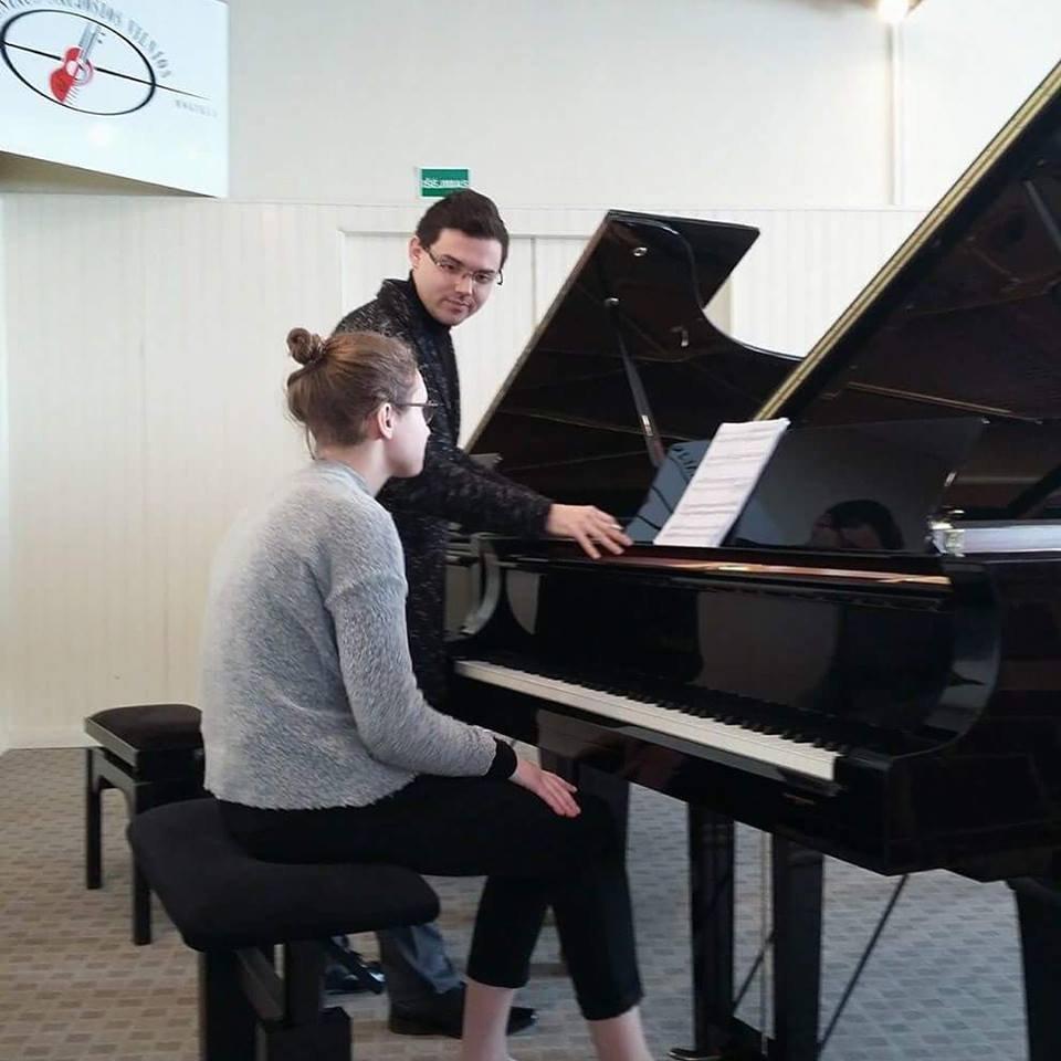 1.5 hour Piano Lesson