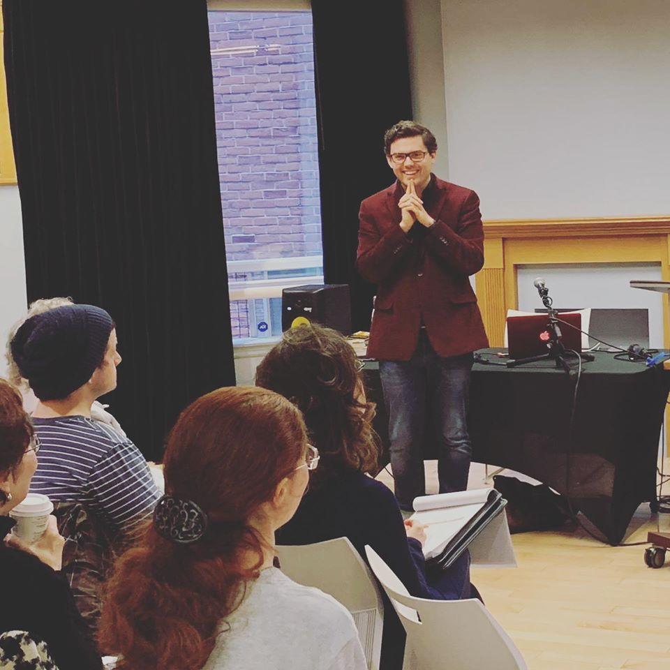 World Piano Teaching Workshop/Class