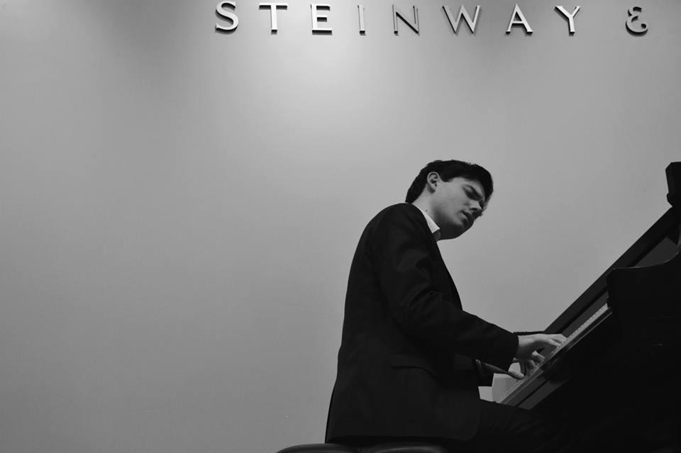 Steinway Gallery Concert 2015