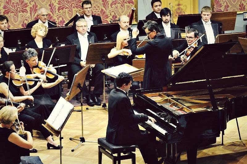 Torun Symphony Orchestra 2013