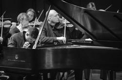 Emperor Concerto with Rose Orchestra
