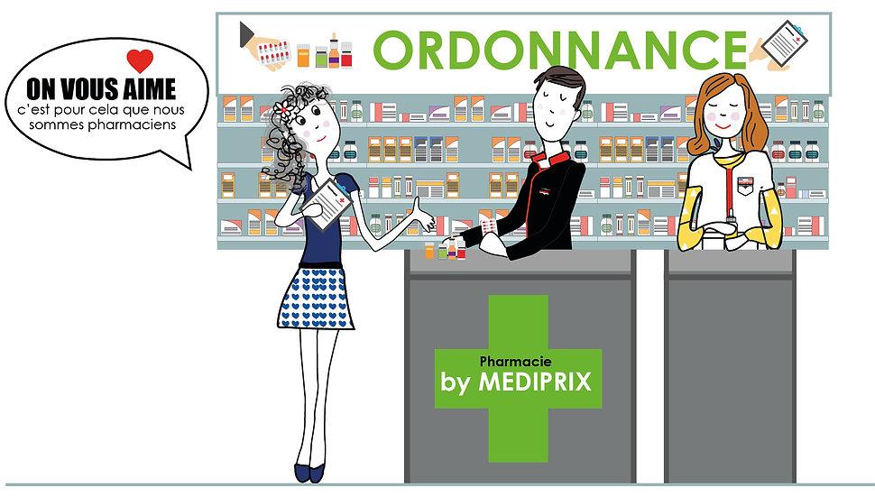 mediprix groupement de pharmacies pharmaciens centrale d'achat