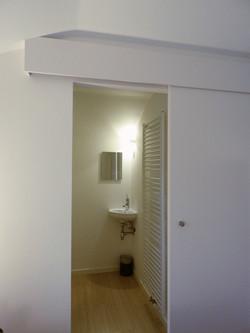 Studio ingang badkamer (2)