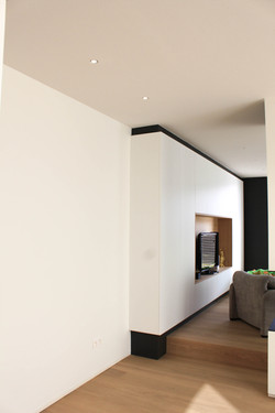 Moderne villa zitruimte (2)