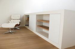 Moderne villa interieur (1)