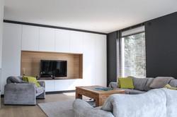 Moderne villa zitruimte (1)