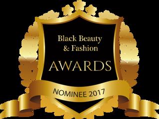Black Beauty & Fashion Awards