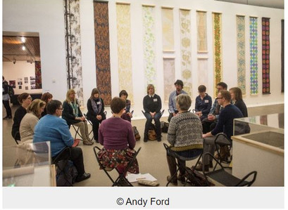 Reflection on Museums and Wellbeing
