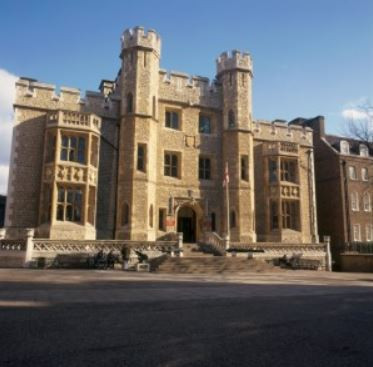 Picture of The Fusilier Museum London, Tower of London