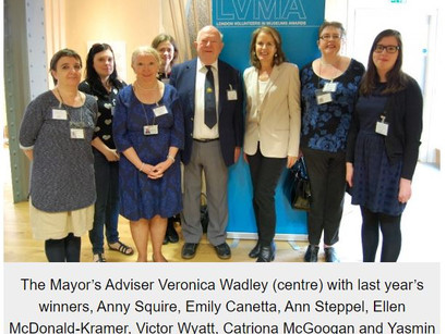 Jewish Museum launches London Volunteers in Museums Awards 2014
