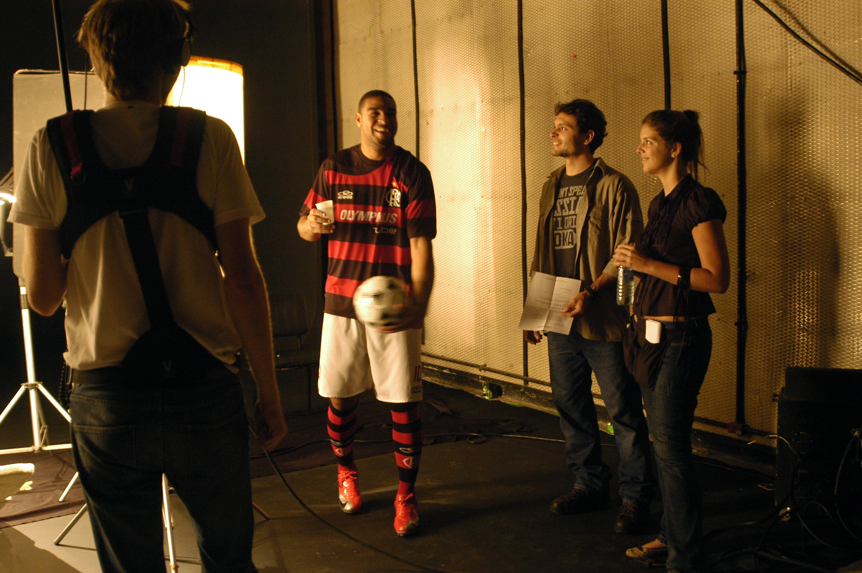 Comercial Flamengo