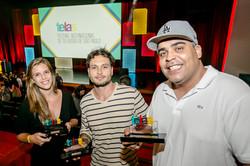 Telas-Premiação . 2015