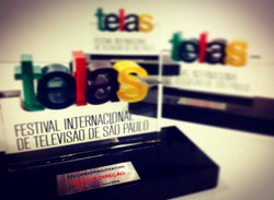 Telas - Int. TV Festival SP -2015