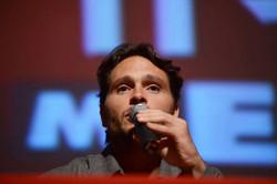 ARMADOS :: Cine Documenta 2013