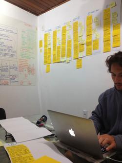 Writers Room_série de ficção