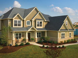 GAF_Timberline_HD_Pewter_Gray_House