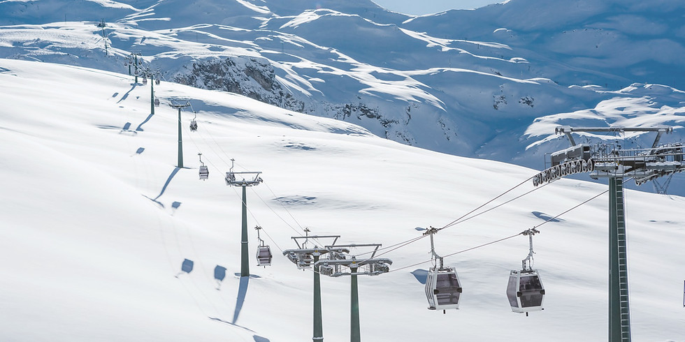 Let's hit the slopes of Hidden Valley!