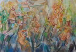 "Alessandro Deljavan & Ensemble ""George Sand"" - BCD 1718"