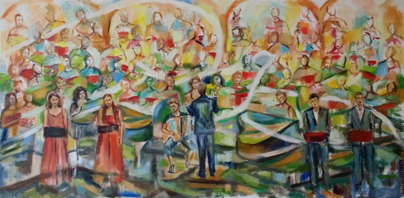 Petite Messe solennelle (det.)